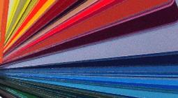 Цветовая гамма RAL